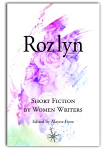 Rozlyn - Cover